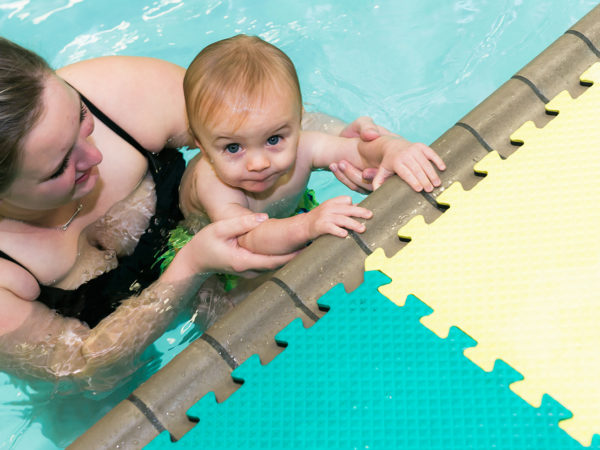 New to Lessons? What to expect at FINS.
